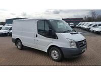 Ford Transit Low Roof Van T280 Tdci 85Ps DIESEL MANUAL WHITE (2012)