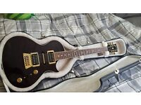 Gibson Nighthawk 2010 Limited Edition, St Louis Sauce