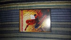 Spider-Man dvds two movies in one