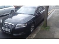 Audi A6 2.0 TDI 2009 in Great Condition 1 Owner