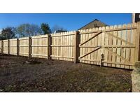 Fence, Gates.. Profesionaly fitted