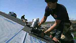 ROOFING, BEST QUALITY JOBS, ROOFERS AFFORDABLE PRICES FREE QUOTE Stratford Kitchener Area image 9