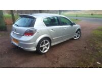 Astra 1.8 16v SRI 08 92k fsh, Mini ST RS Focus Insignia Leon Civic Golf Polo Clio 307 207 GTI