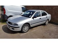 Mitsubishi charisma mirage 2003 did turbo 1900cc diesel 64000 gen tow pack 1 owner