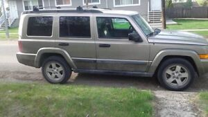 2006 Jeep Commander Other