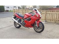 Ducati ST2 FOR SALE or swap for enduro