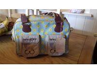BRAND NEW Yummy Mummy Change bag