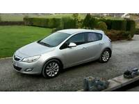 2011 Vauxhall Astra 1.7 CDTi