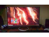 ASUS 4k monitor - MX27UQ ultra hd