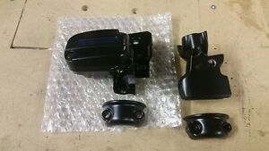 Brand New Harley Master Cylinder and Clutch Perch