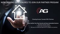 Business Opportunity In Home Automation and Security
