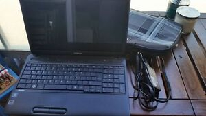 TOSHIBA SATELLITE C650D