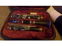 Lafleur vintage clarinet 1953..