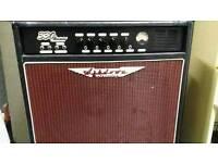 Ashdown 330 touring bass amp