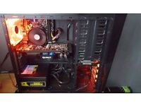 Gaming PC i5 3470 + GTX 770 Jetstream