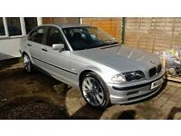 last few bmw e46 316 parts for sale cheap and working