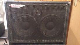 Ashdown ABM 210H Bass Cabinet Cab