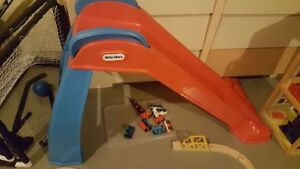 Fisher Price Foldable