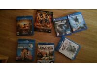 Games ps4 like new