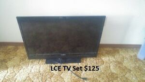 tv set for sale