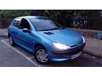 L@@K Bargain 2001 Peugeot 206 LX Manual Swaps Or Px