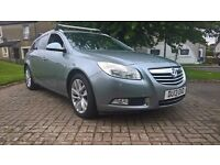 I'll sell or swap!!!Vauxhall Insignia 2013, long MOT, Good Price!!!