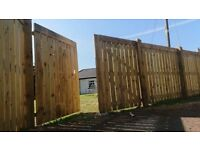 Fencing / Gates - DK Joinery & Fencing. (Fencing, Gate Specialist!)