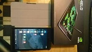 Nvidia shield tablet 32gb lte w/Bluetooth controller