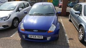 L@@K!! Fab Ford Sportka for Sale 2004, low mileage, MOT ... Bargain
