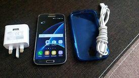 Samsung galaxy s4 s7