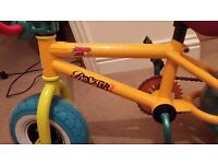 Rocker bikes £100 each brand new