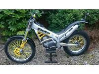 250cc beta techno