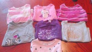vêtements fille 2-3 ans