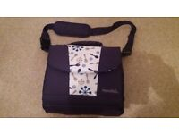 Munchkin Travel Table Booster Seat
