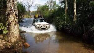 NISSAN PATROL IN PERFECT CONDITIONS Melbourne CBD Melbourne City Preview