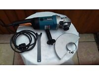 Makita Disk Cutter - Never been used