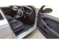 Jaguar X-TYPE V6 Sport LTD Edition!
