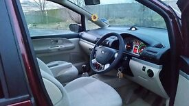 FORD GALAXY ZETEC TDI. EXCELLENT CONDITION. VERY WELL MAINTAINED FAMILY CAR.
