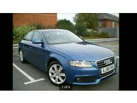 Audi a4 147bhp 2008 swap for mitsibushi outlander or nissan pathfinder or similar