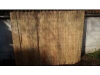 screening bamboo 150x200cm