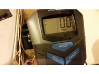 Roger Black - Exercise Bike - Used only 8 times.
