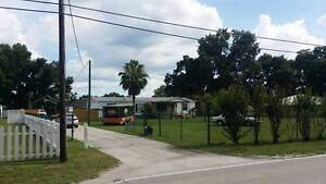 Investment in C. FL! Home w/ Shop on an Acre of Land