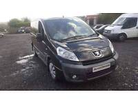 Peugeot Expert 2.0hdi ****BREAKING ONLY