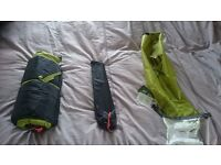 Oex cougar ev 2 backpacking tent