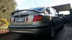 2003 Hyundai Elantra  **low kms** make an offer Nuriootpa Barossa Area Preview