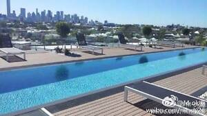 nice master room for rent in two bedroom apartment west end West End Brisbane South West Preview