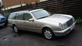 Mercedes E300 3.0 Diesel Auto Lovely condition!!