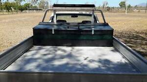 1996 Toyota Hilux Ute Rangewood Townsville Surrounds Preview