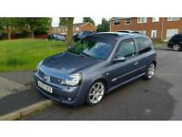 Clio 1.4 sporty look NEED GONE!!!