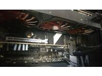 Nvidia GTX 980 Galax Gamer Edition OC